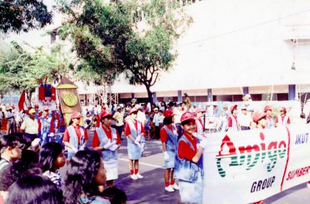 Karnaval Kemerdekaan RI