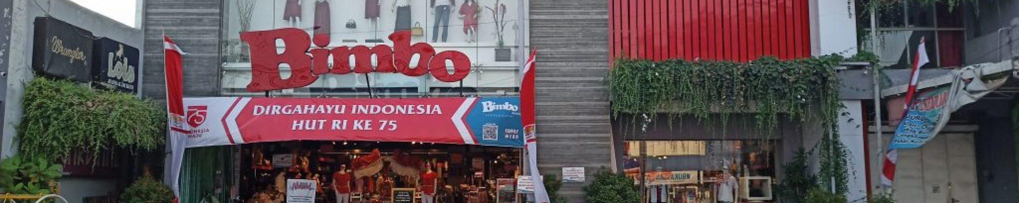 Toko Bimbo 1