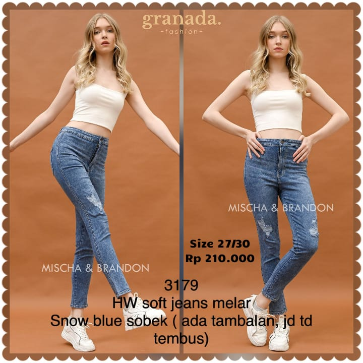 celana ripped jeans 2